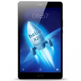 ALLDOCUBE X1 Tablet PC Helio X20 Deca Core 2K 4GB 64GB 8.4 Inch - Black - 2
