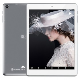 Android Tablet PC & iPad - ALLDOCUBE iPlay8 Tablet PC MTK8163 1GB 16GB 7.85 Inch - Gray