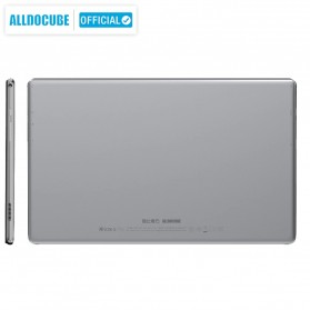 ALLDOCUBE Knote5 Pro 2 in 1 Tablet PC Intel N4000 6GB 128GB 11.6 inch Windows 10 - Black - 4