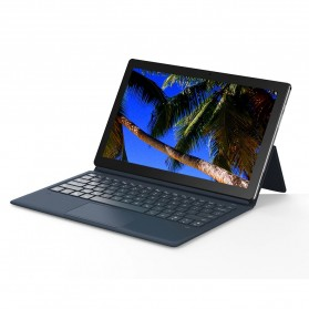 ALLDOCUBE Knote5 Pro 2 in 1 Tablet PC Intel N4000 6GB 128GB 11.6 inch Windows 10 - Black - 6