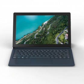 ALLDOCUBE Knote5 Pro 2 in 1 Tablet PC Intel N4000 6GB 128GB 11.6 inch Windows 10 - Black - 9