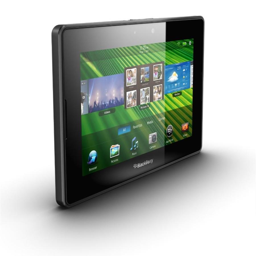 Blackberry Playbook - 16GB WIFI (14 Days) - Black