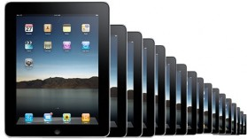 Apple iPad 1 with Wi-Fi + 3G - 64GB - Black - 5