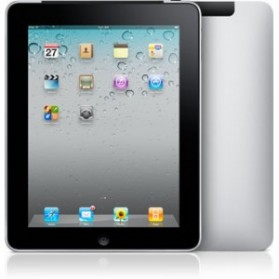 Apple iPad 1 with Wi-Fi + 3G - 64GB - Black - 6