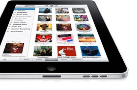 Apple iPad 1 with Wi-Fi + 3G - 64GB - Black - 7