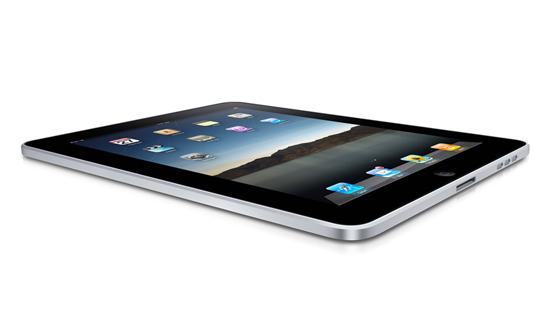 Apple iPad 1 with Wi-Fi + 3G - 64GB - Black ...