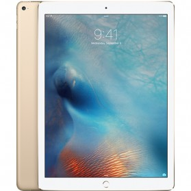 Apple iPad Pro WiFi with Cellular A1652 - 128GB - Golden