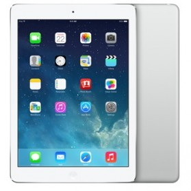 Apple iPad Air Wi-Fi (MD788ZP/A / MD785ZP/A / A1474) - 16GB - Silver