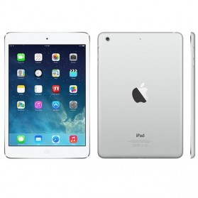 Apple iPad Mini with Retina Wi-Fi + Cellular (ME800ZP/A / ME814ZP/A / A1490) - 16GB - Silver