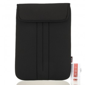 LSS Sleeve Case for Universal Laptop 13 Inch - Black - 1