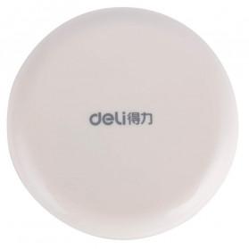 DELI Vacuum Cleaner Mini Pembersih Debu Keyboard Laptop - D18880 - White - 3
