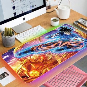 Mairuige Gaming Mouse Pad Illuminated LED RGB 800x300mm - RGB-06