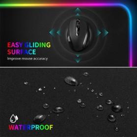 Mairuige Gaming Mouse Pad Illuminated LED RGB 800x300mm - RGB-07 - 10