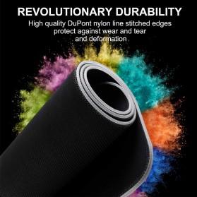 Mairuige Gaming Mouse Pad Illuminated LED RGB 800x300mm - RGB-07 - 3
