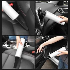AOZBZ Penghisap Debu Mobil Mini Car Vacuum Cleaner 120W - VC215 - Black - 10