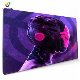 OLEVO Gaming Mouse Pad XL Desk Mat 700 x 300 mm - RO37