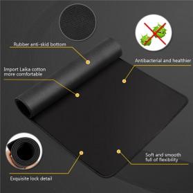 OLEVO Gaming Mouse Pad XL Desk Mat 800 x 300 mm - RO51 - 4