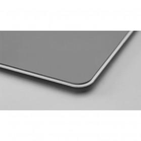 Xiaomi Aluminium Mouse Pad Size S - Silver - 4