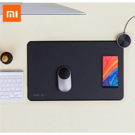 Xiaomi MIIIW Smartpad Mousepad with Wireless Charging - MWSP01 - Black