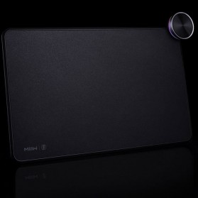 Xiaomi MIIIW Smartpad Mousepad with Wireless Charging - MWSP01 - Black - 5