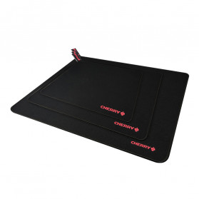 Xiaomi CHERRY Gaming Mouse Pad Desk Mat 290 x 225mm - Black - 2