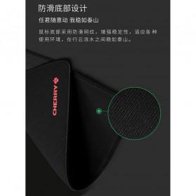 Xiaomi CHERRY Gaming Mouse Pad Desk Mat 290 x 225mm - Black - 5