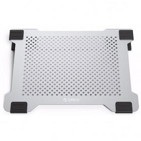 ORICO Laptop Cooling Pad Aluminium - NB15-SV - Silver - 2