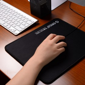 Orico Gaming Mouse Pad 300 x 250mm - MPS3025 - Black - 3