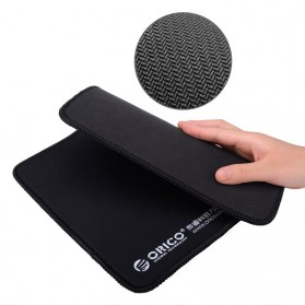 Orico Gaming Mouse Pad 300 x 250mm - MPS3025 - Black - 4