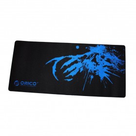 Orico Gaming Mouse Pad XL Desk Mat 900 x 400mm - MPA9040 - Black - 1