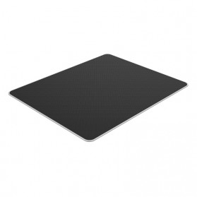 Orico Aluminium Gaming Mouse Pad 300 x 250mm - AMP3025 - Silver - 2