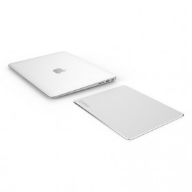 Orico Aluminium Gaming Mouse Pad 300 x 250mm - AMP3025 - Silver - 3