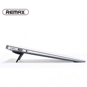 Remax Laptop Cooling Pad - RT-W02 - Black - 2