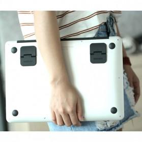 Remax Laptop Cooling Pad - RT-W02 - Black - 4