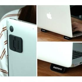 Remax Laptop Cooling Pad - RT-W02 - Black - 5