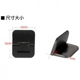 Remax Laptop Cooling Pad - RT-W02 - Black - 6
