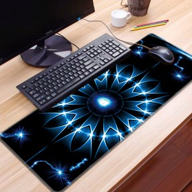 iMICE Gaming Mouse Pad XL Desk Mat 800 x 300 mm - DLH-02