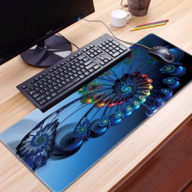 iMICE Gaming Mouse Pad XL Desk Mat 800 x 300 mm - DLH-03