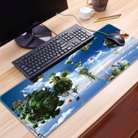 iMICE Gaming Mouse Pad XL Desk Mat 800 x 300 mm - DLH-04