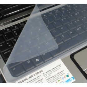 Keyboard Protector - Transparent