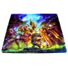 High Precision Gaming Mouse Pad Normal Edge - Model 6