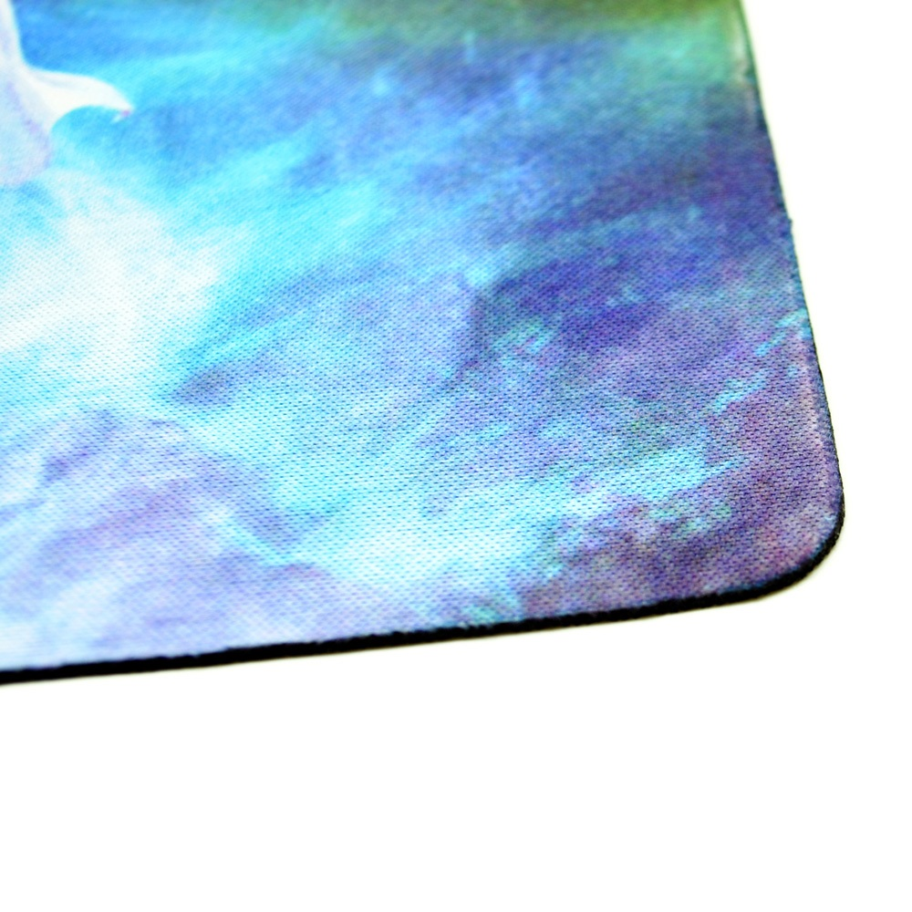 High Precision Gaming Mouse Pad Normal Edge - Model 10 - 2 .