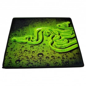 High Precision Gaming Mouse Pad Stitched Edge - Model 21