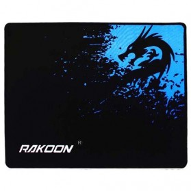 Rakoon Gaming Mouse Pad 25 x 30 cm - Blue
