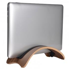 Dudukan Tablet / Laptop Stand Holder 1.31cm - Black - 2