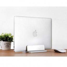 Stand Bracket Laptop Multifungsi - JK-L07 - Silver - 8