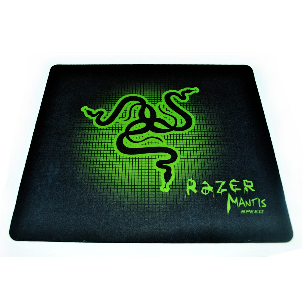High Precision Gaming Mouse Pad Normal Edge - Mix Razer Model - Mix .