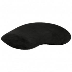 Brila Mouse Pad Ultra Slim Wrist Rest - 63911 - Black - 2