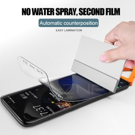 Nano Egde Screen Protector for Samsung Galaxy S9