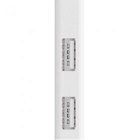 Xiaomi Adapter USB Type C ke Mini Display Port - White - 4